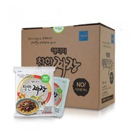艾多美 炸醬麵*1箱(16包)