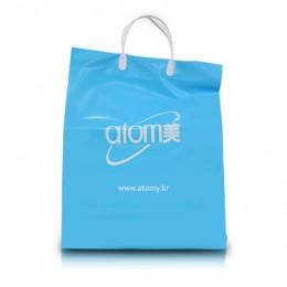 塑膠購物袋(大)*1個